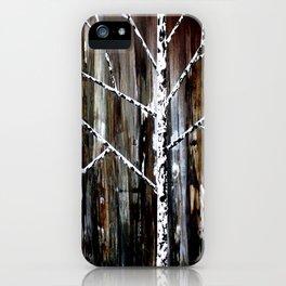 Frank iPhone Case