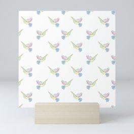 Colibri Mini Art Print