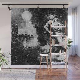 Druids of the Yawning Portal Wall Mural