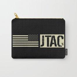 JTAC: Black Flag Carry-All Pouch