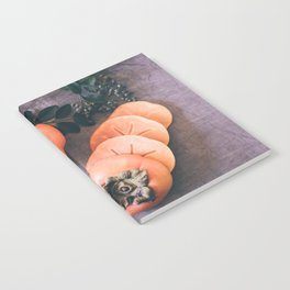 Persimmon 2 Notebook