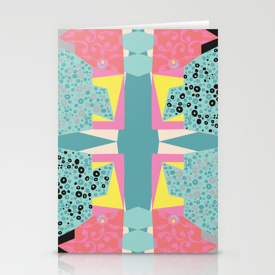 Paper Layer Stationery Cards