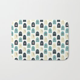 Company of lovely monsters Bath Mat