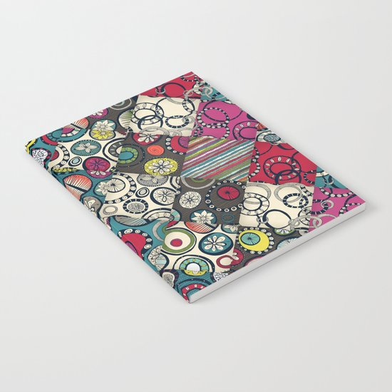 Honolulu diamonds Notebook