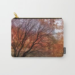 Mad colors of Autumn Carry-All Pouch