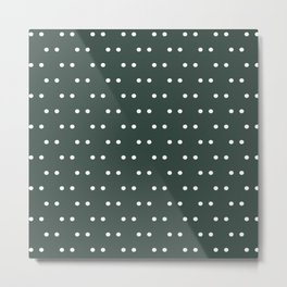 Pattern13 Metal Print