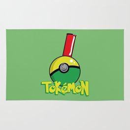 Tokemon GO Rug