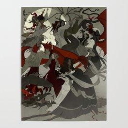 Hexennacht Poster