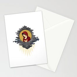 Sonmi-451 Stationery Cards