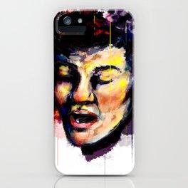 Sedated iPhone Case