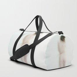 clean Duffle Bag
