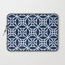Abstract geometric Pattern 88 Laptop Sleeve