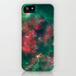Stars In The Making iPhone Case