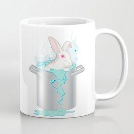 OOOH, BUNNY! Coffee Mug