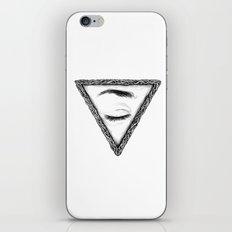 Sleep iPhone & iPod Skin