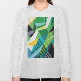Amazing Runner No. 2 Long Sleeve T-shirt
