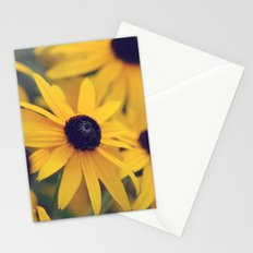 Happiness lies within Stationery Cards