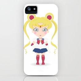 Sailor Moon iPhone Case