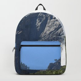 Yosemite Upper Falls Backpack