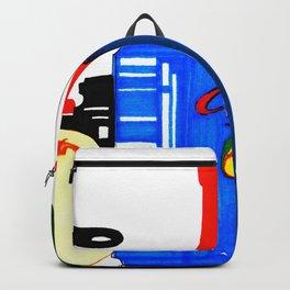 Fizz Backpack