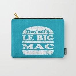 Pulp Fiction - Le big mac Carry-All Pouch