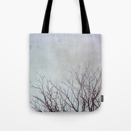 Dancing Branches Tote Bag