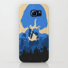 Bioshock Infinite Elizabeth Galaxy S7 Slim Case