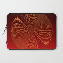 BRASS DRAGON Laptop Sleeve
