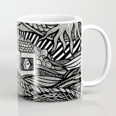 Voyeur Coffee Mug
