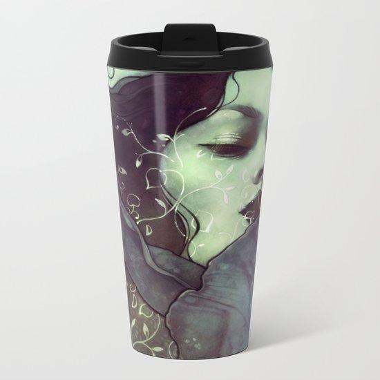 Reverie Metal Travel Mug