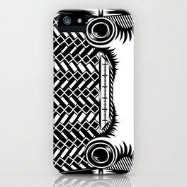 RadioSapo iPhone Case