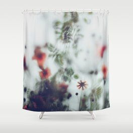 Windfall Shower Curtain