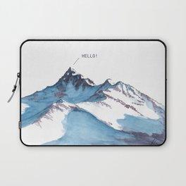 O'Malley Peak Laptop Sleeve