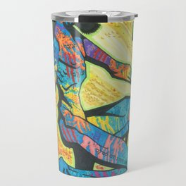 Warpaint Messenger Travel Mug