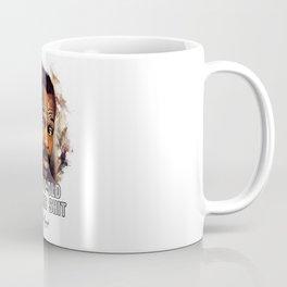 Danny Glover as Roger Murtaugh Coffee Mug
