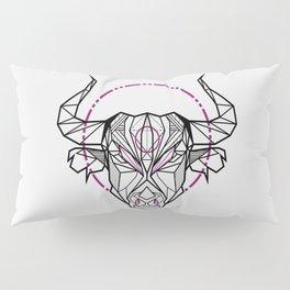Bull Ring Pillow Sham