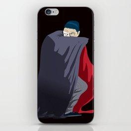 Phantom iPhone Skin
