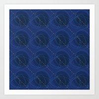 Wavecatcher Art Print