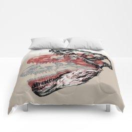 Roarhol Comforters