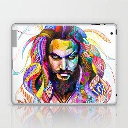 Aquaman Laptop & iPad Skin