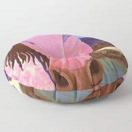 Serene Floor Pillow