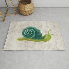 Little Snail, Snips and Snails, Little Boys, Bugs and Slugs Art, Woodland Rug