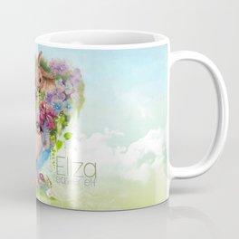 ELIZA - MUNCHKIN EASTER ELF - SHEENA PIKE Coffee Mug