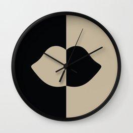 Las Envie Wall Clock