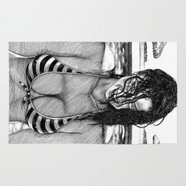 asc 746 - La damnation (I want your soul. No more, no less) Rug