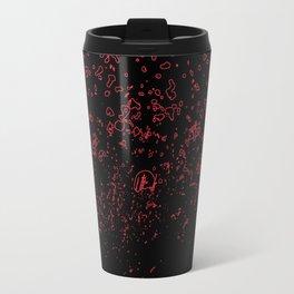 BELLES DES CHAMPS SM Travel Mug