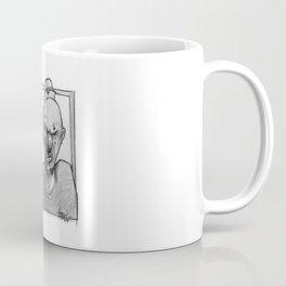 Clown number 15 Coffee Mug
