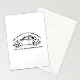 Bundy Road Trip Stationery Cards