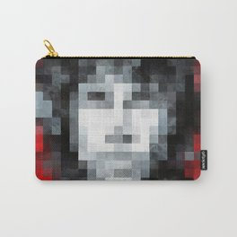 Jim Still Alive ?  Carry-All Pouch