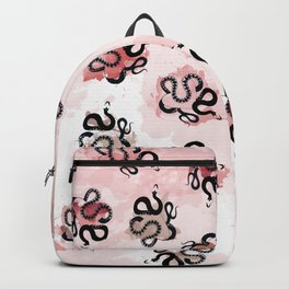 Serpents<3 1 Backpack